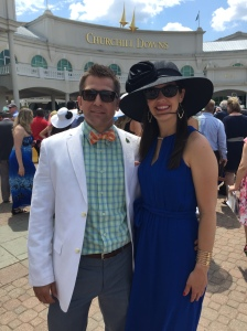 Kentucky Derby Churchill Downs This is Emily
