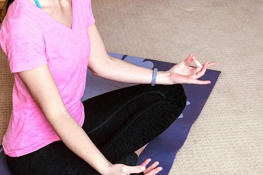 Yoga with Adriene Blog Emily Follow