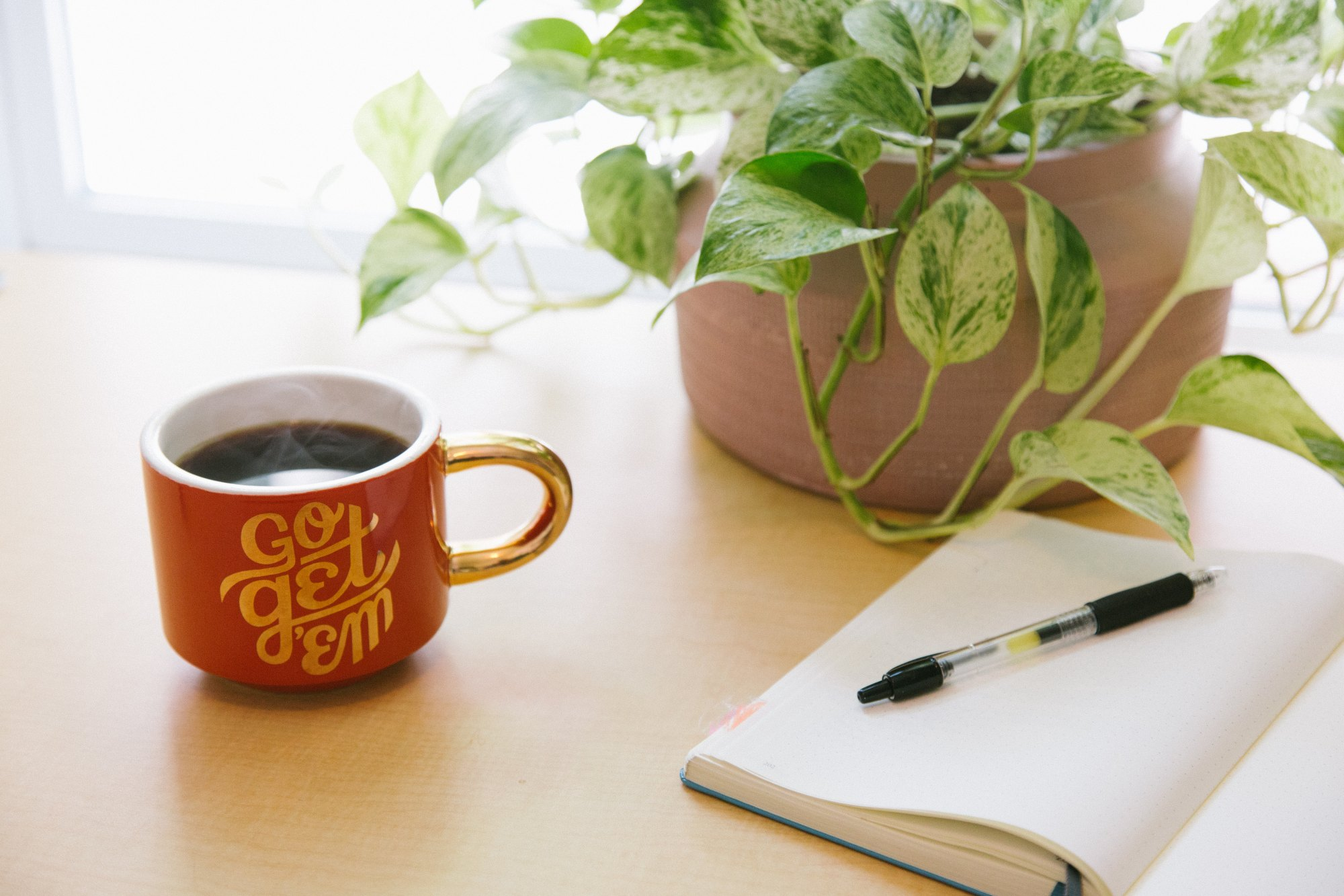 Just Start Blog Post on Writing